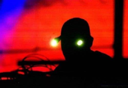Orbital Live Electronica DJ-Sets Compilation (2001 - 2012)